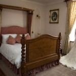 Executive Double Room 1