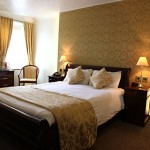 Executive Double Room 2