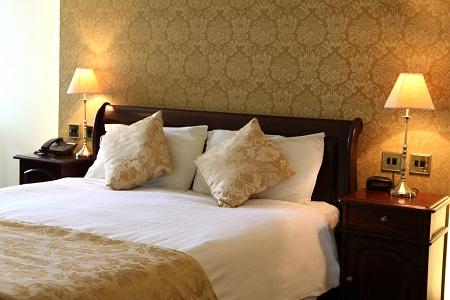 Hotel Cumbria Package