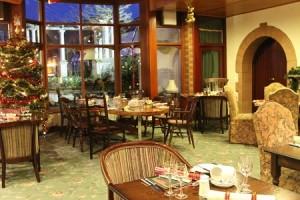 Hotel Cumbria Dining 1